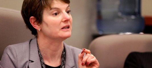 Oregon senator to propose new school vaccine policy