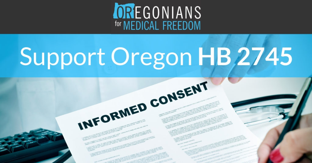 Support HB 2745